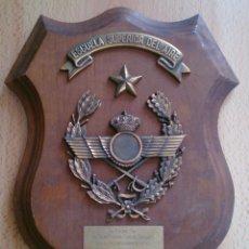 Militaria: METOPA ESCUELA SUPERIOR DEL AIRE . Lote 118175207
