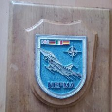 Militaria: METOPA NEFMA . Lote 118376807