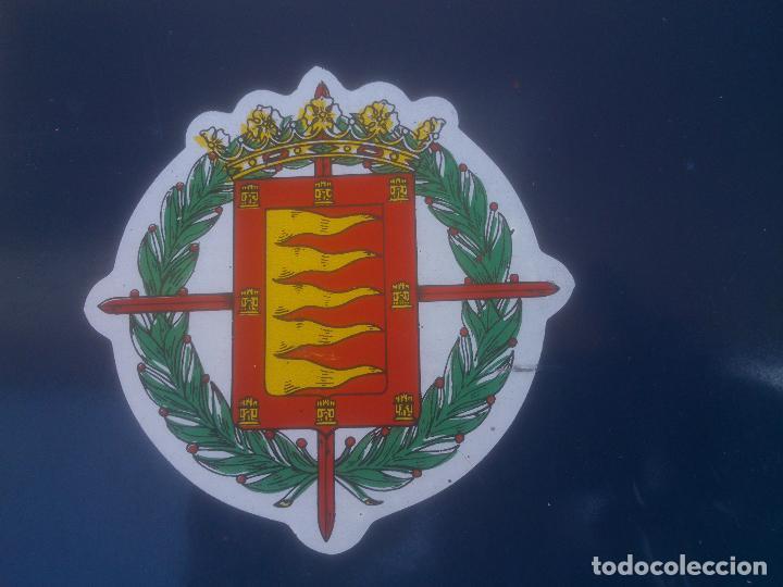 Militaria: Placa o chapa de Calle del general Primo De Rivera Valladolid - Foto 6 - 120151403