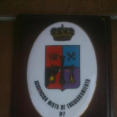 Militaria: AGRUPACION MIXTA DE ENCUADRAMIENTO,Nº17 . Lote 128374591