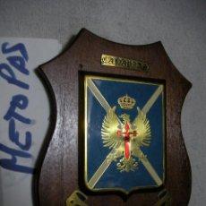 Militaria: ANTIGUA METOPA MILITAR - C.I.R.. Lote 134063674