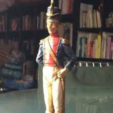 Militaria: SOLDADO GUERRA DE LA INDEPENDENCIA. Lote 137604634