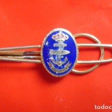 Militaria: PISACORBATAS,,POLIGONO DE TIRO NAVAL JANER..(PTN.JANER).SAN FERNANDO.CADIZ... Lote 140428766
