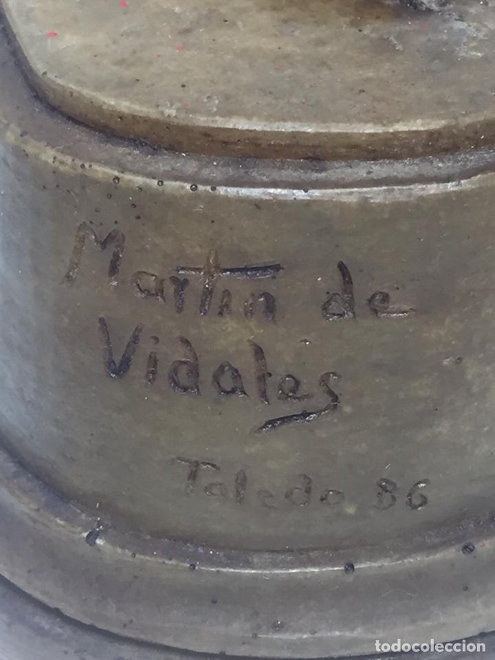 Militaria: Soldado de resina u otro material parecido(Martin Vitades) - Foto 12 - 140513764