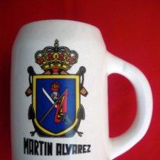 Militaria: JARRA MARTIÍN ÁLVAREZ , ARMADA ESPAÑOLA.. Lote 143170058
