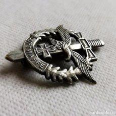 Militaria: INSIGNIA ALEMANA LUFTWAFFE. Lote 211831101
