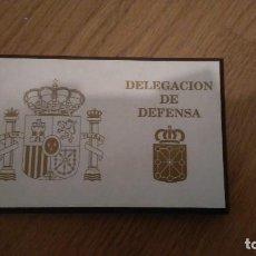 Militaria: METOPA DELEGACION DEFENSA NAVARRA. Lote 144051314