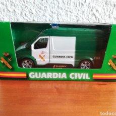 Militaria: FURGONETA GUARDIA CIVIL. Lote 145744616