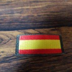 Militaria: EMBLEMA BANDERA ESPAÑA. Lote 147299236