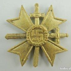 Militaria: BONITO OBJETO NAZI MODELO SEGUNDA GUERRA MUNDIAL. Lote 147656738