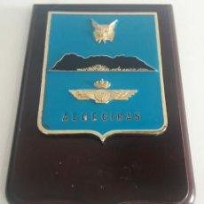 Militaria: METOPA MILITAR ALGECIRAS CG. Lote 150746642