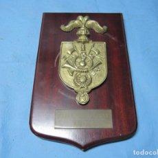 Militaria: EMBLEMA ACADEMIA GENERAL MILITAR. Lote 152229662