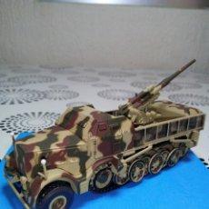 Militaria: CARRO DE COMBATE 1/72 ALTAYA , TANQUE , BLINDADO. Lote 152385994