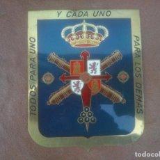 Militaria: TODOS PARA UNO Y CADA UNO PARA LOS DEMAS VALLADOLID. Lote 152953538