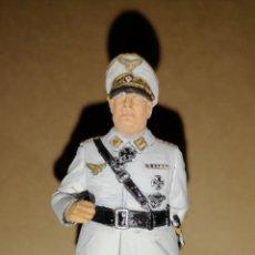Militaria: ANTIGUO SOLDADO DE PLOMO REPRESENTANDO A GERMÁN GOERING PINTADO A MANO, MARCA TRADITION. Lote 153076769