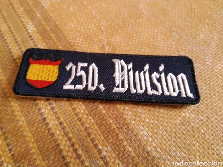 250 DIVISION AZUL (Militar - Reproducciones, Réplicas y Objetos Decorativos)