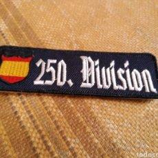 Militaria: 250 DIVISION AZUL. Lote 205733178