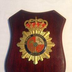 Militaria: METOPA CUERPO NACIONAL DE POLICÍA. Lote 153711086