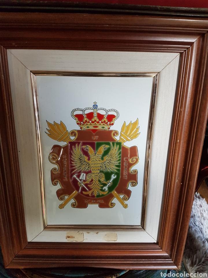 METOPA MILITAR (Militar - Reproducciones, Réplicas y Objetos Decorativos)