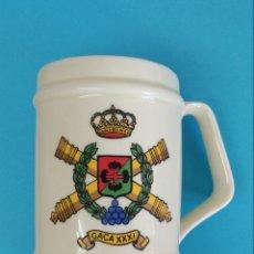 Militaria: JARRA DEL GACA XXXI. Lote 156780557