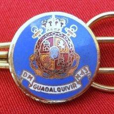 Militaria: PISACORBATA DRAGAMINAS GUADALQUIVIR.. Lote 159970962