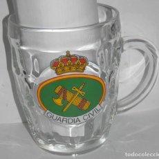Militaria: JARRA GUARDIA CIVIL. Lote 160115230