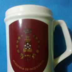 Militaria - JARRA MILITAR (ACADEMIA DE INGENIEROS ) - 162116525