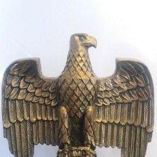 Militaria: ÁGUILA ALEMANA TERCER REICH.. Lote 173677224