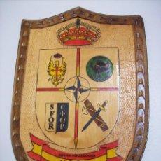 Militaria: METOPA BOSNIA HERZEGOVINA. Lote 165856870