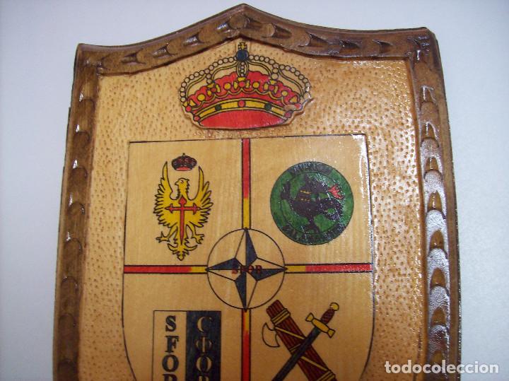 Militaria: METOPA BOSNIA HERZEGOVINA - Foto 2 - 165856870