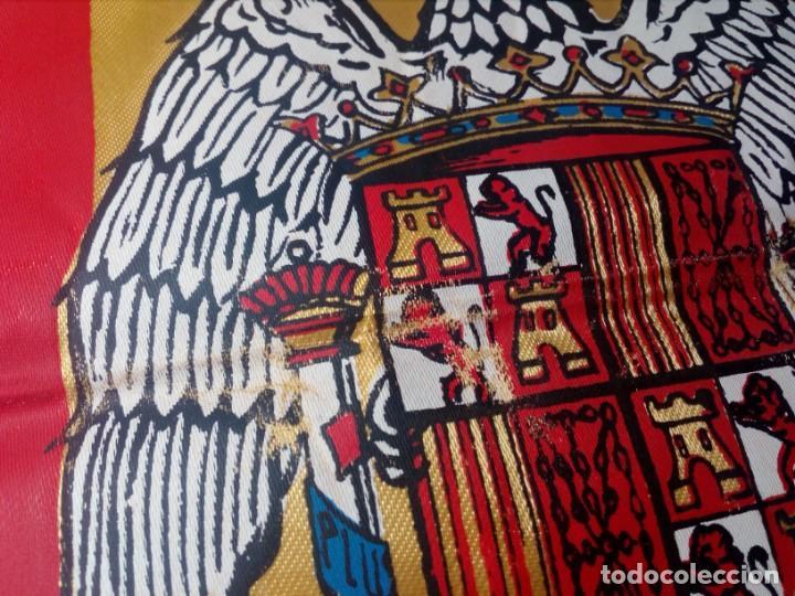 Militaria: ANTIGUO BANDERÍN MILITAR AÑO 1979 CIR 1 (JURA DE BANDERA DE SOLDADO) - Foto 15 - 166194698