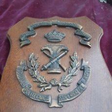 Militaria: METOPA MILITAR. Lote 169048946