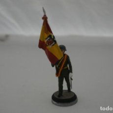 Militaria: SOLDADO PLOMO ABANDERADO - . Lote 171064968