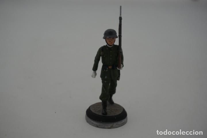 SOLDADO PLOMO - INFANTERIA ESPAÑOLA (Militar - Reproducciones, Réplicas y Objetos Decorativos)