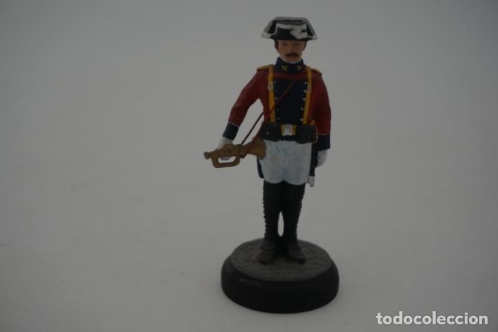 SOLDADO PLOMO - MUNDIART (Militar - Reproducciones, Réplicas y Objetos Decorativos)