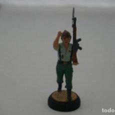 Militaria: SOLDADO PLOMO - MUNDIART LEGION. Lote 171080923