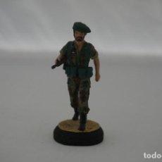 Militaria: SOLDADO PLOMO - MUNDIART ESPAÑA . Lote 171081814