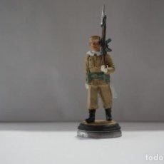 Militaria: SOLDADO PLOMO - MUNDIART ESPAÑA . Lote 171082335