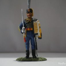 Militaria: SOLDADO PLOMO - HUSARES DE LA PRINCESA 1902. Lote 171082942