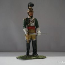 Militaria: SOLDADO PLOMO - DRAGONES DE NUMANCIA 1810. Lote 171083309