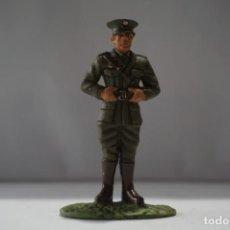 Militaria: SOLDADO PLOMO - OFICIAL PILOTO 1921. Lote 171083753