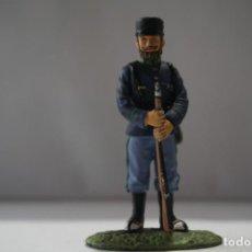 Militaria: SOLDADO PLOMO - CAZADOR DE INFANTERIA 1909. Lote 171084069