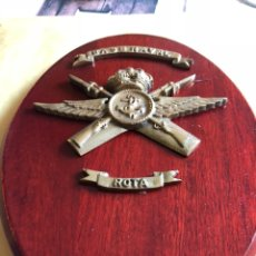 Militaria: BONITA METOPA BASE NAVAL DE ROTA. Lote 172385454