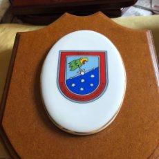 Militaria: BONITA METOPA INSTRUCCIÓN DE CAZA Y ATAQUE. Lote 172389258