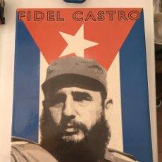 Militaria: FIGURA FIDEL CASTRO EL COMANDANTE. Lote 174061160
