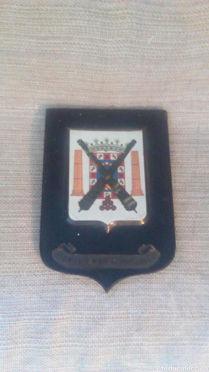 METOPA REGIMIENTO MIXTO DE ARTILLERIA 32 (Militar - Reproducciones, Réplicas y Objetos Decorativos)