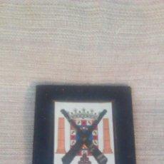 Militaria: METOPA REGIMIENTO MIXTO DE ARTILLERIA 32. Lote 175486845