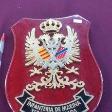 Militaria: METOPA INFANTERÍA DE MARINA TERCIO ARMADA. Lote 176453515