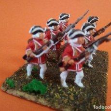 Militaria: SOLDADOS DE PLOMO GUERRAS NAPOLEONICAS. Lote 177373973