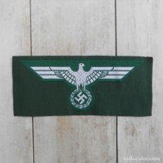 Militaria: ÁGUILA DE PECHO WEHRMACHT. Lote 228797832